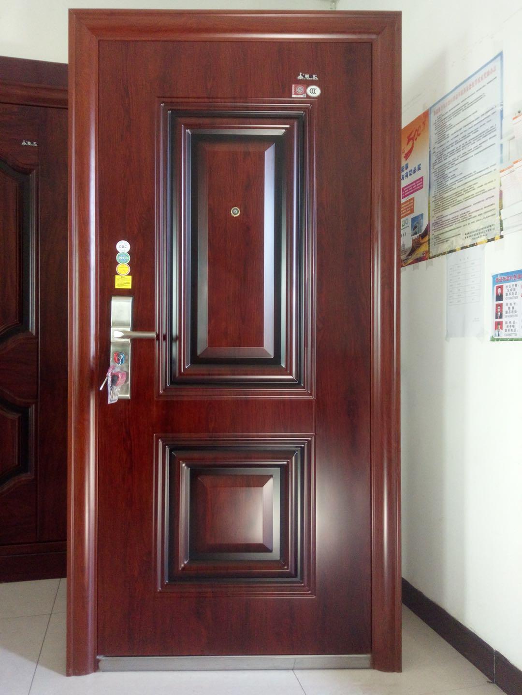 防火防盗门安装
