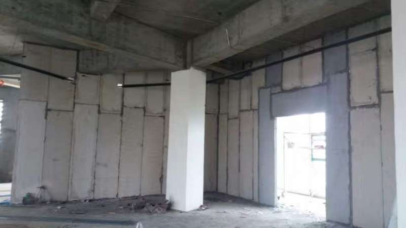 轻质隔墙板可以重复使用吗