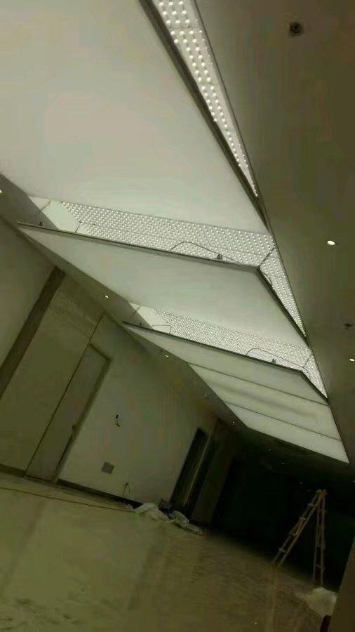 家装吊顶案列