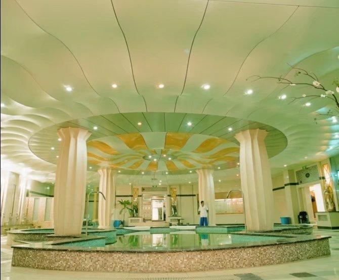 洗浴吊顶安装公司