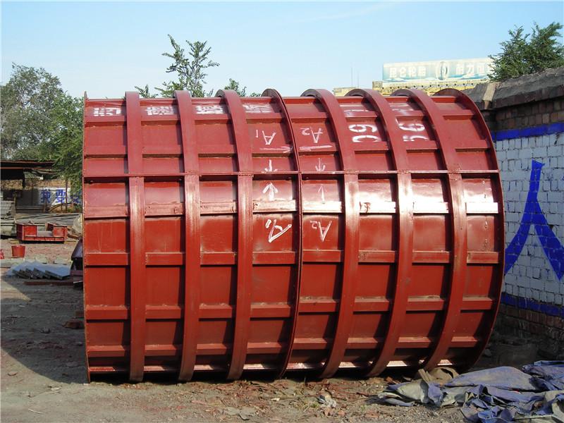 新疆钢模板对于混凝土工程的重要性是什么