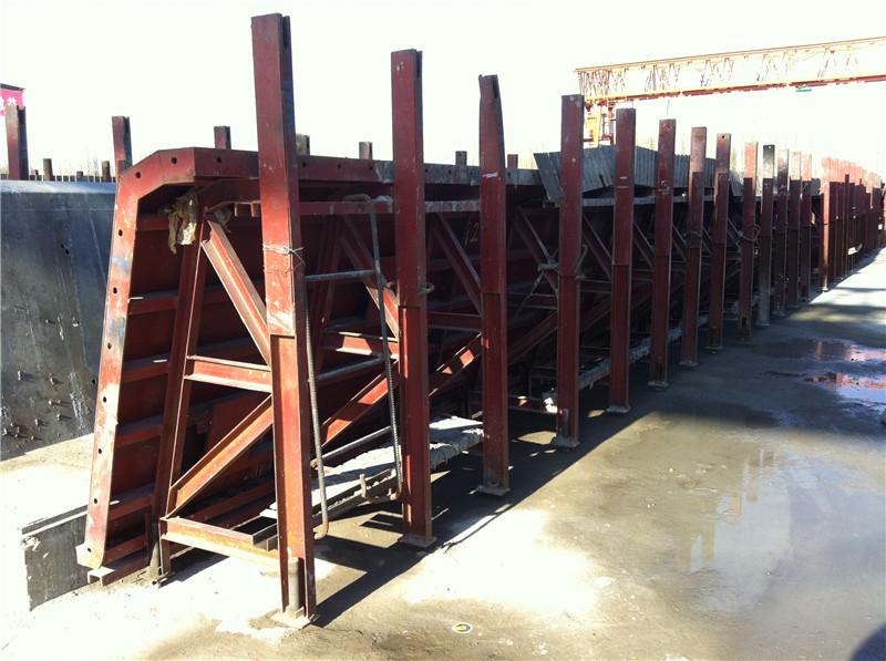 30米箱梁模板