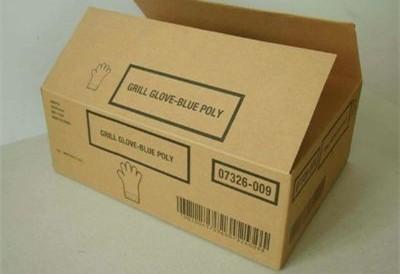 新疆纸箱厂分享礼?#26800;?#26408;刻水印印刷的工艺流