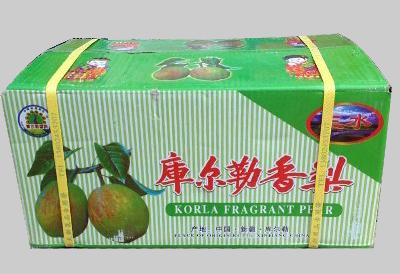 让新疆水果纸箱厂来讲解一下纸箱分纸机的优缺点