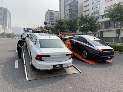 新疆托运轿车物流