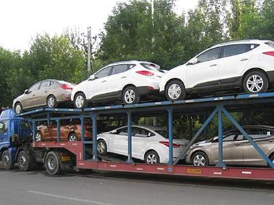 新疆私家轿车托运公司