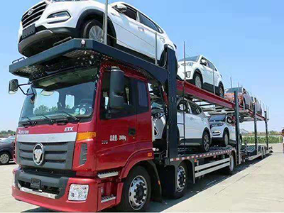 新疆小汽车长途托运