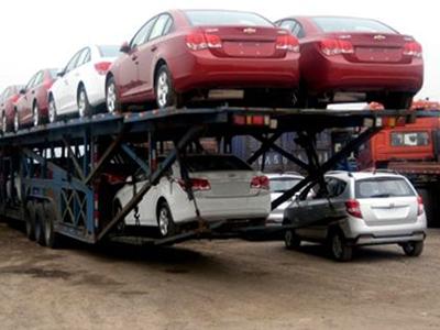 新疆小汽车托运
