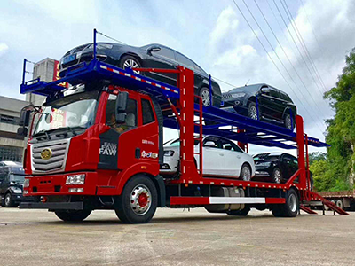 新疆汽车托运费用