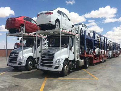 新疆私家车托运公司