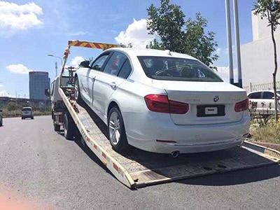 新疆长途托运私家车