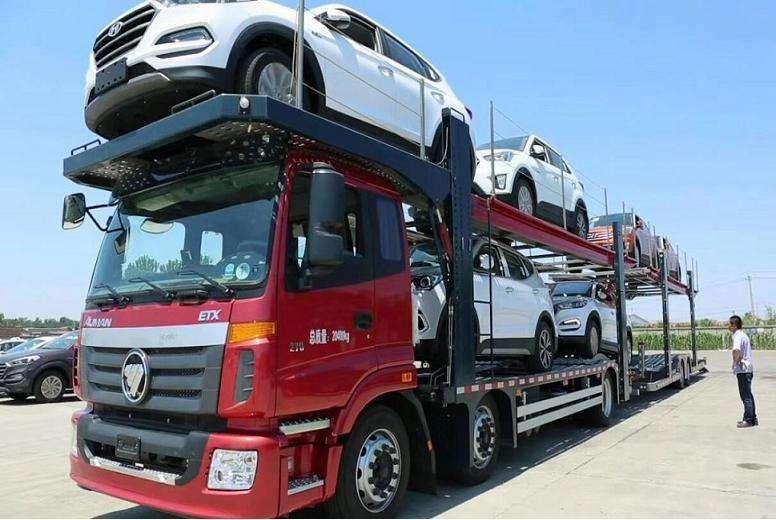 邀您来了解下新疆轿车托运到成都是否需要购买保险