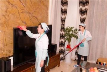 乌鲁木齐家庭保洁清洗