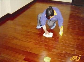 乌鲁木齐地板打蜡