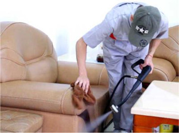 乌鲁木齐家庭保洁