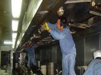 新疆清洗公司