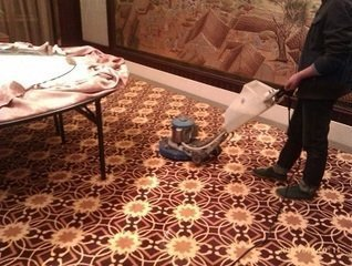 新疆地毯清洗