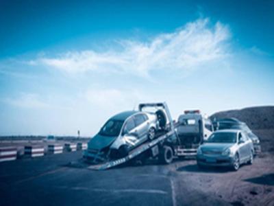 事故拖车救援