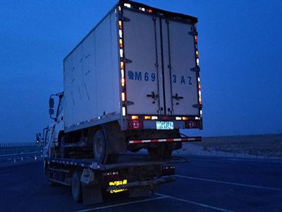 阿克苏道路拖车救援服务