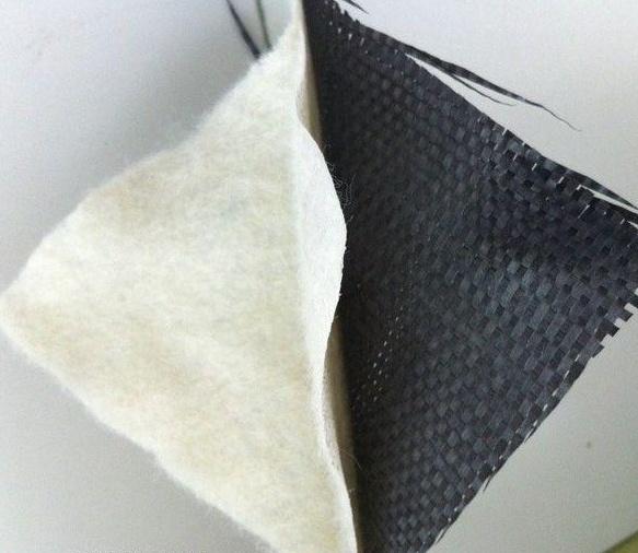 编织复合土工膜