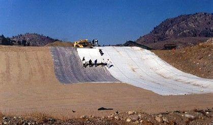 吐鲁番工程案列