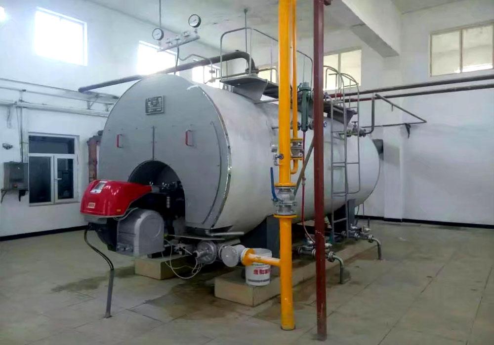 燃气蒸汽锅炉公司