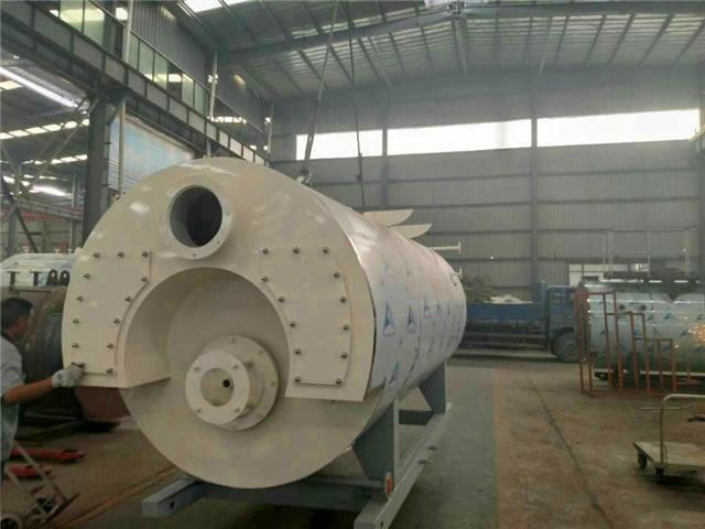 燃气热水锅炉厂家
