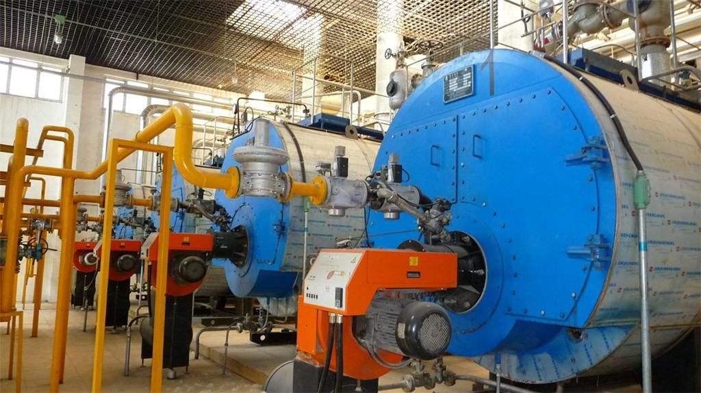 燃气热水锅炉厂