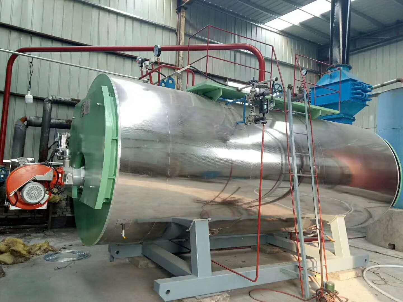 燃气热水锅炉官网