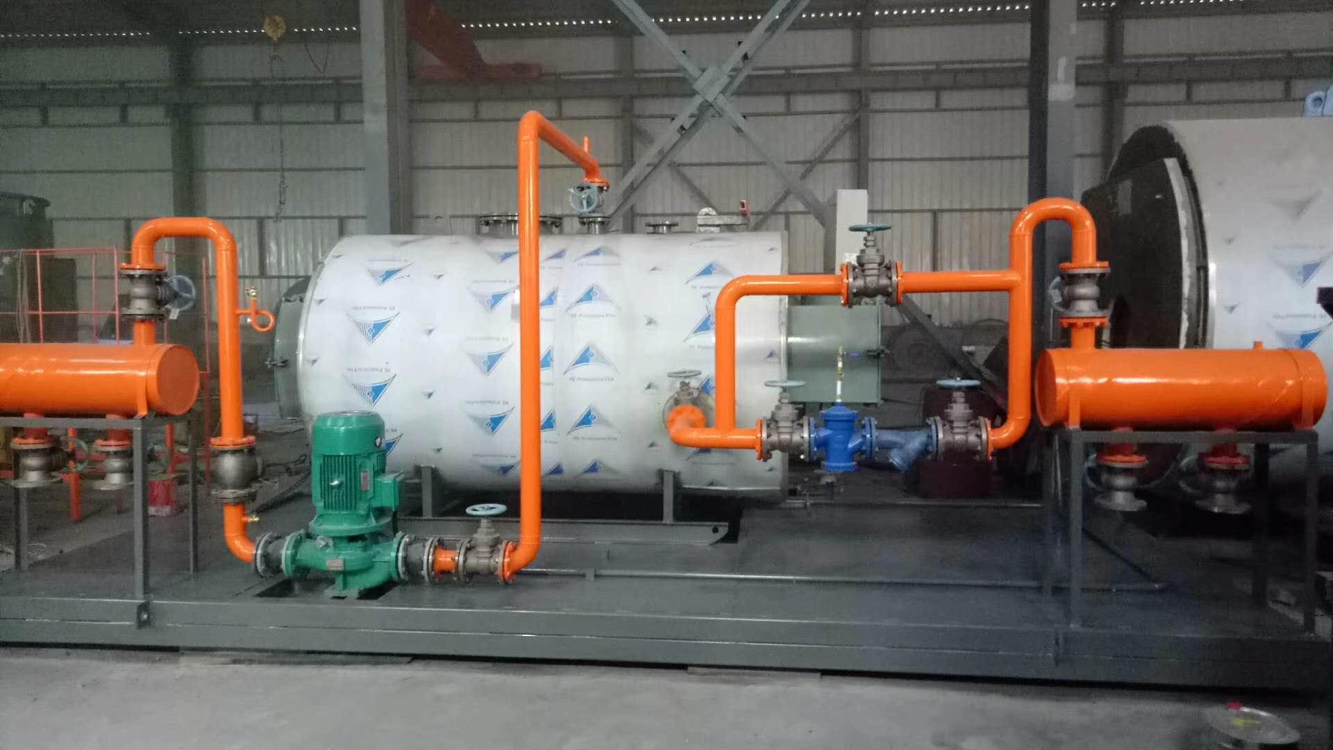 燃气 热水锅炉厂家