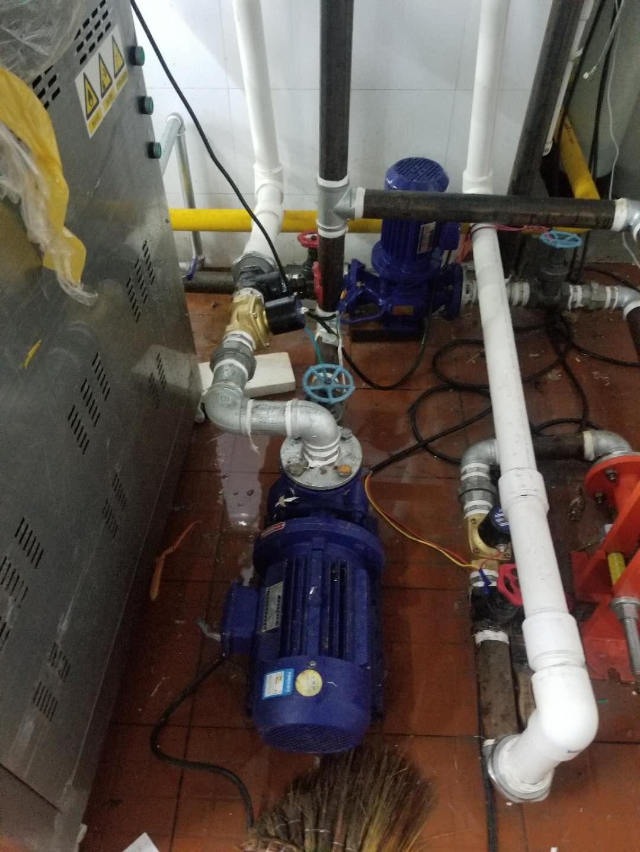 新疆燃气模块蒸汽锅炉