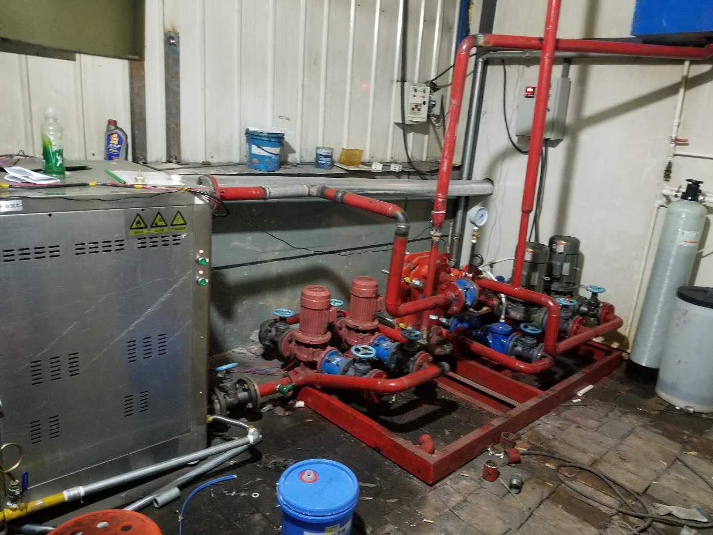 燃气模块蒸汽锅炉批发