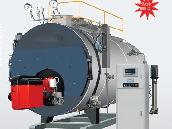 新疆燃气蒸汽锅炉