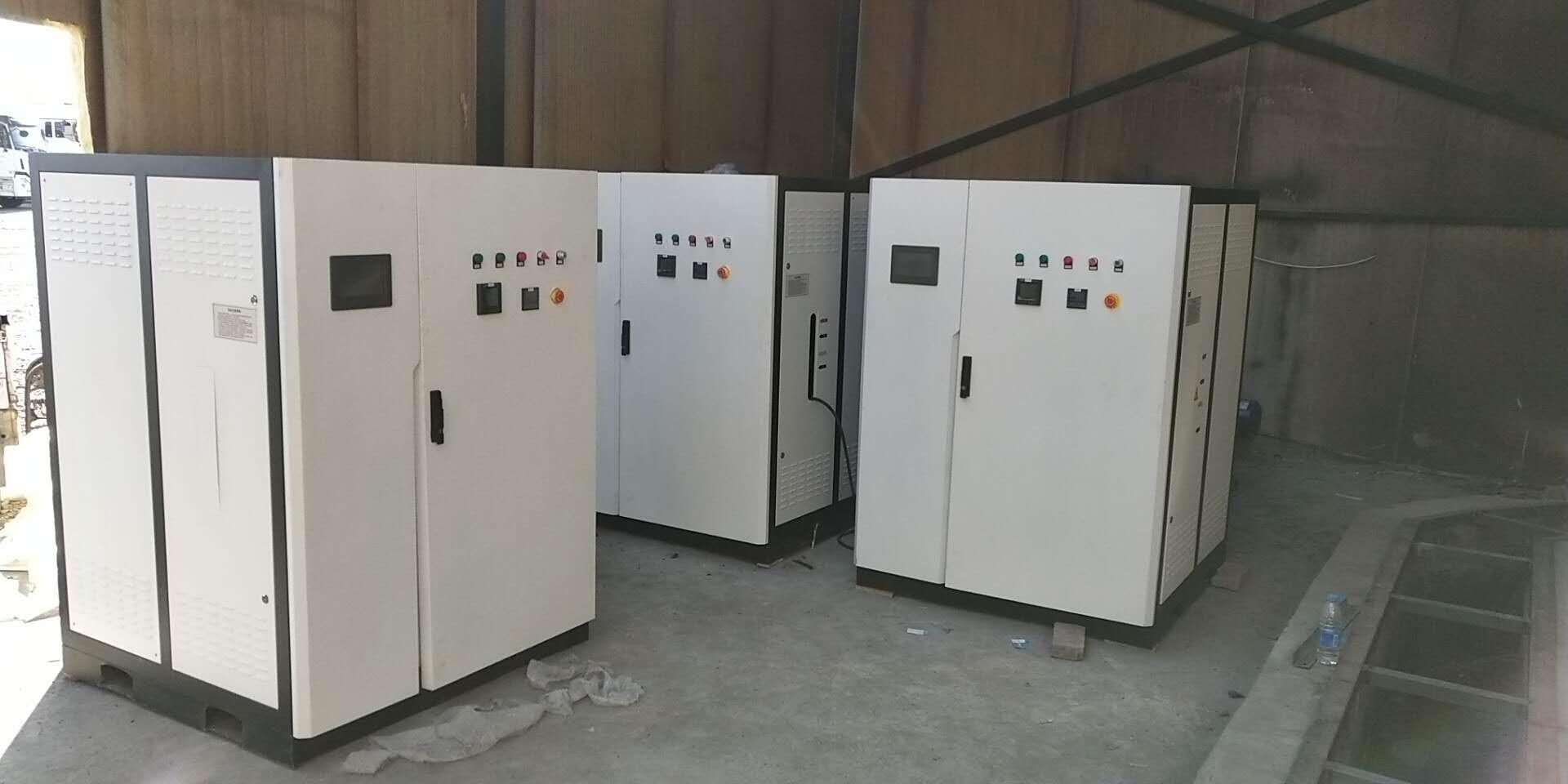 新疆电采暖