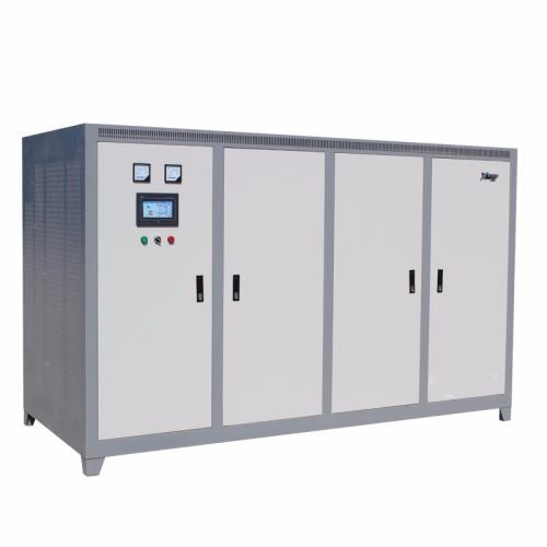 新疆电磁变频锅炉
