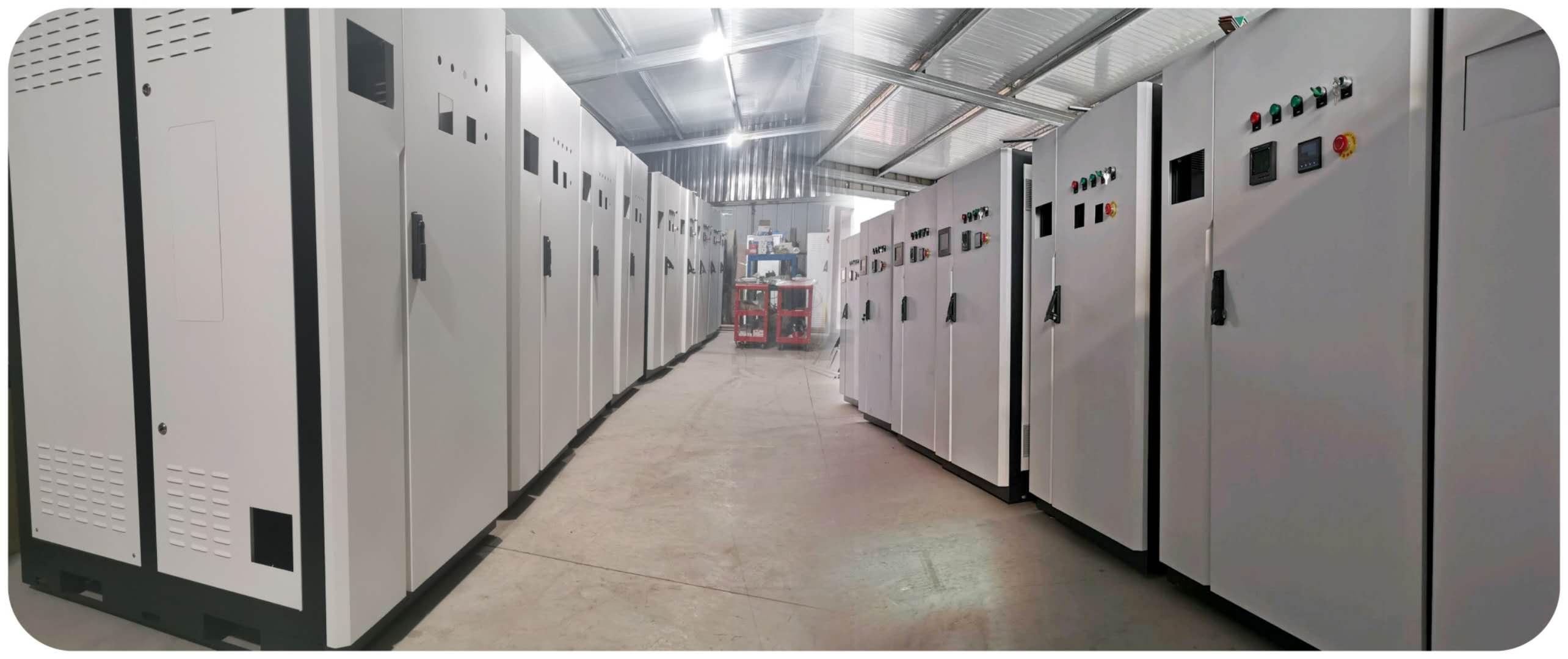 新疆电锅炉公司