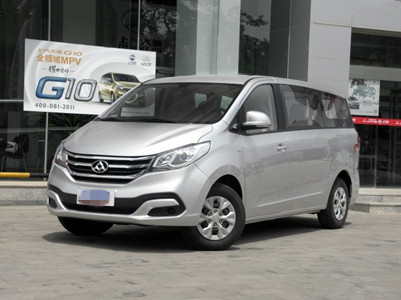 新疆大通G10租车