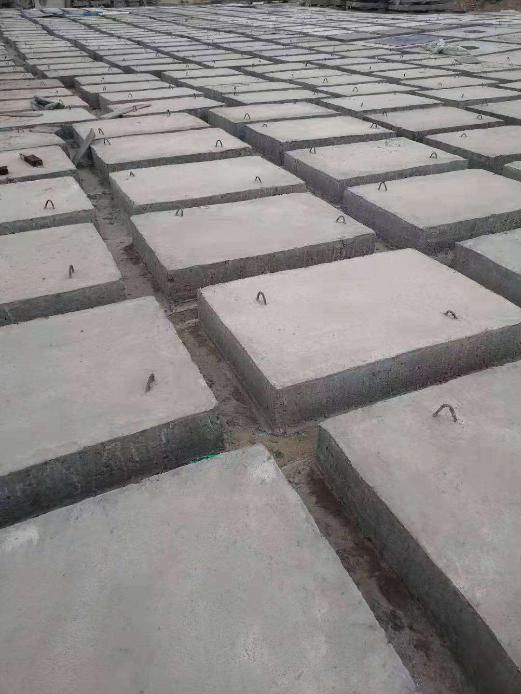 新疆管道盖板