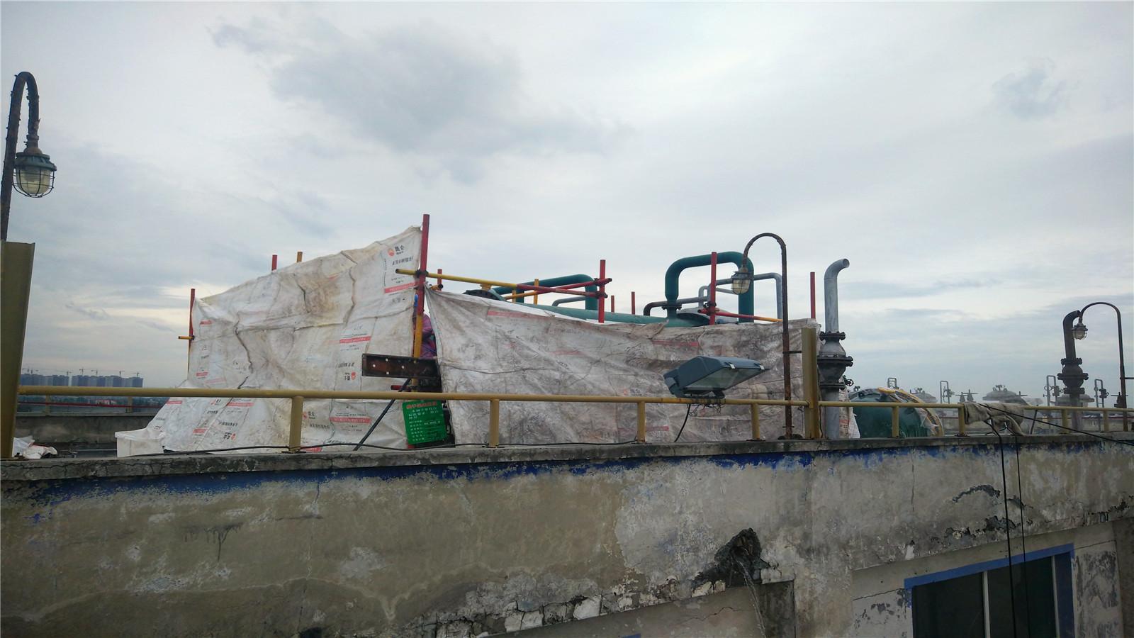 工业设备化学清洗服务