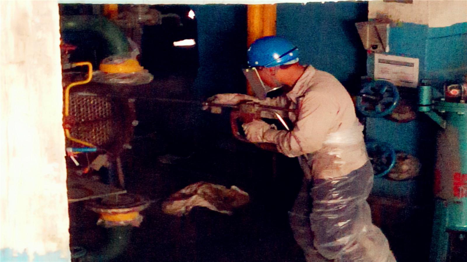 乌鲁木齐工业设备高压清洗