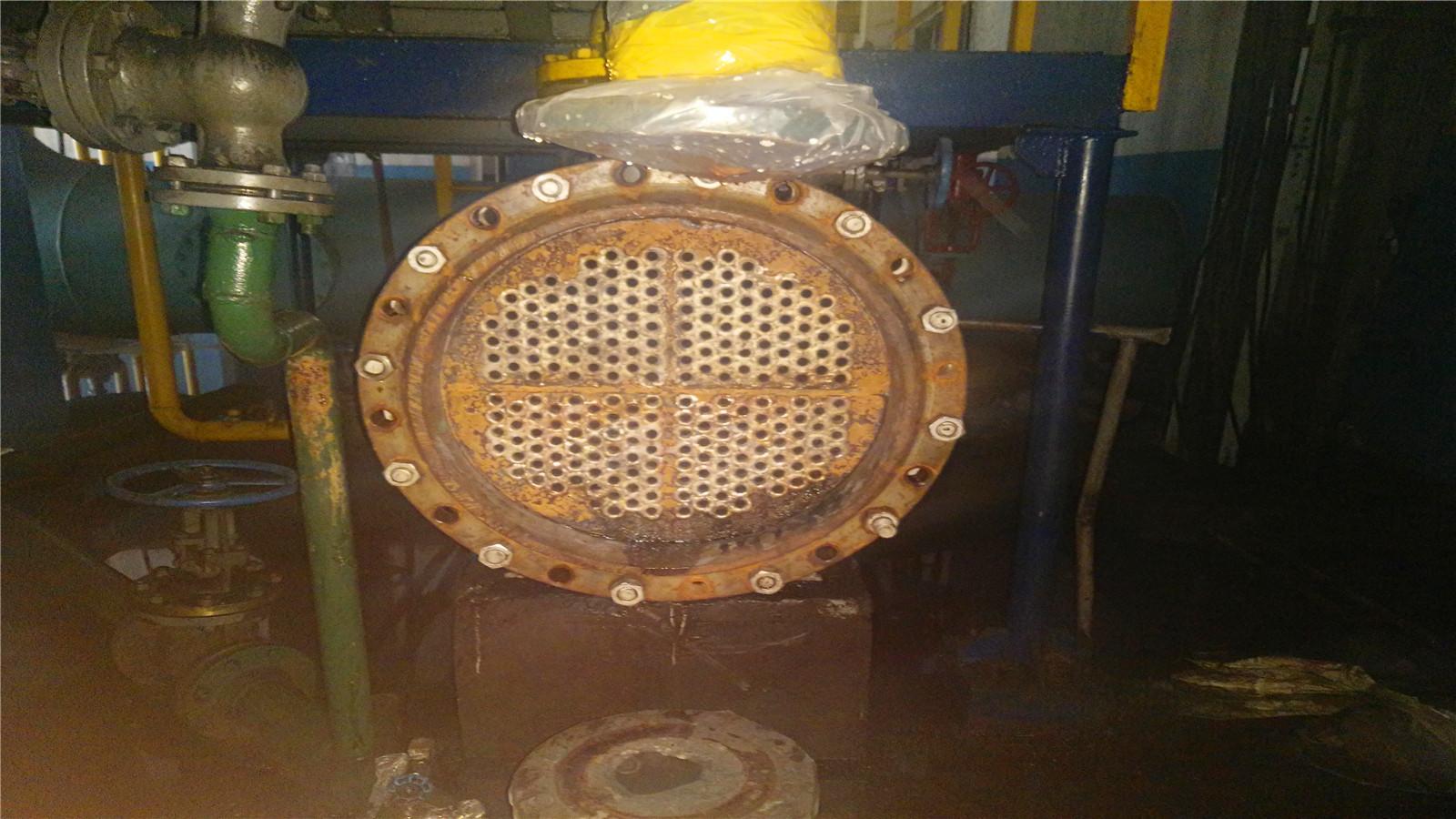 乌鲁木齐工业设备清洗