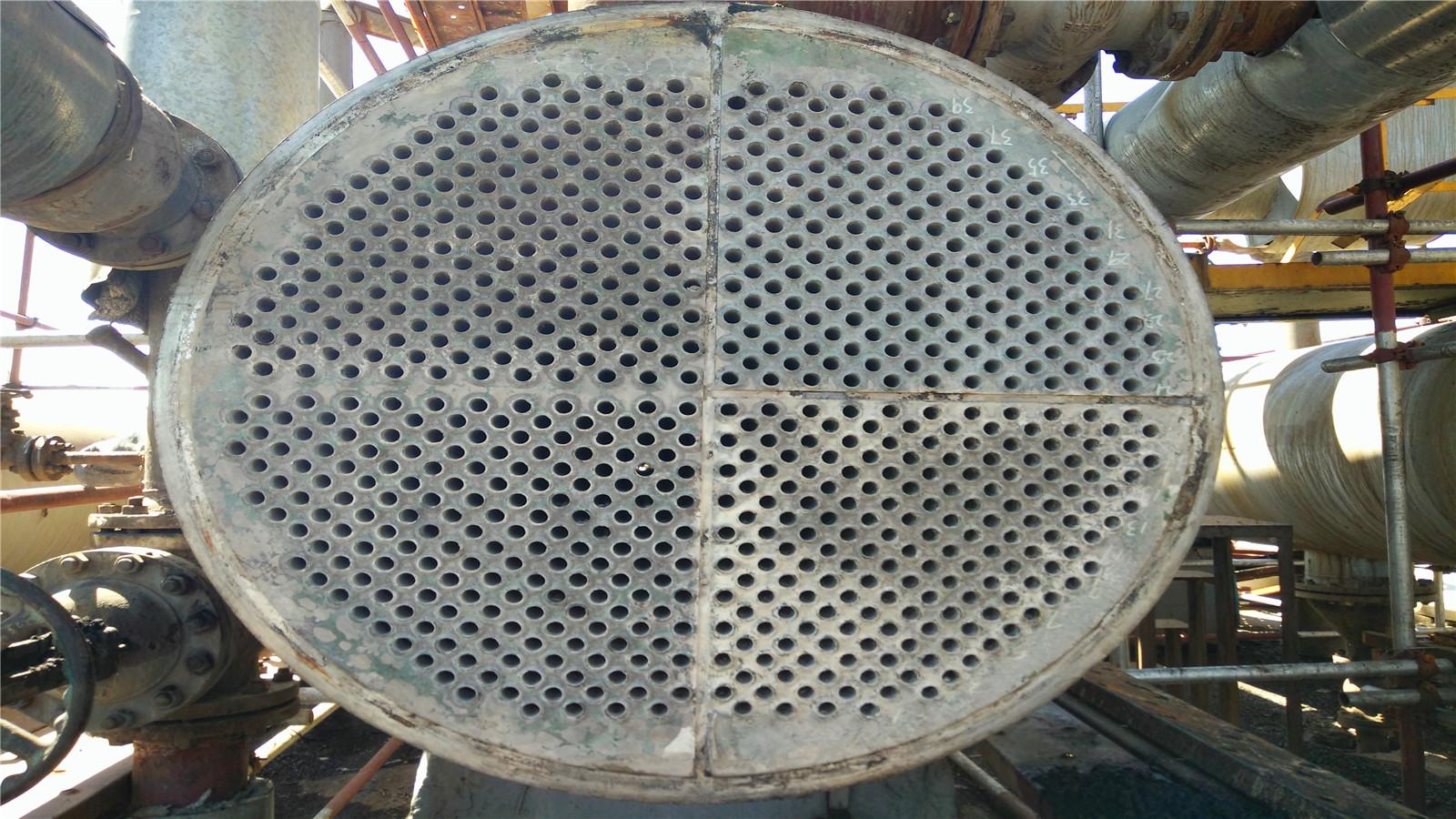 乌鲁木齐工业设备清洗价格