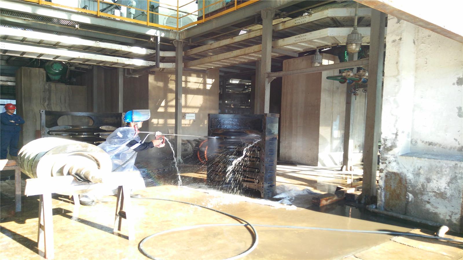 新疆工业设备清洗价格