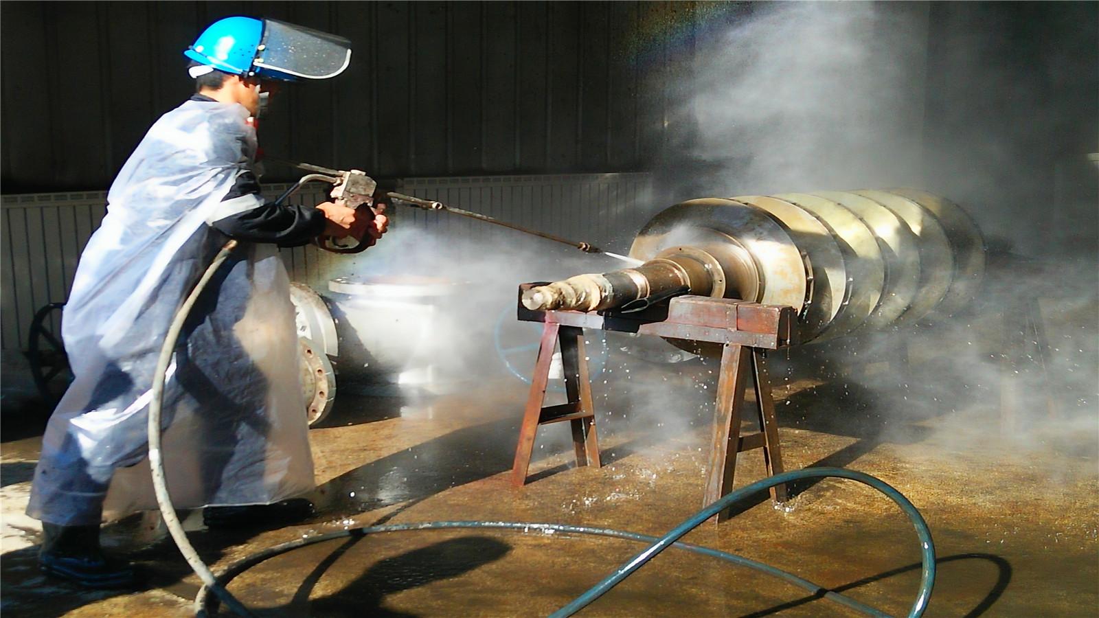 新疆工业清洗