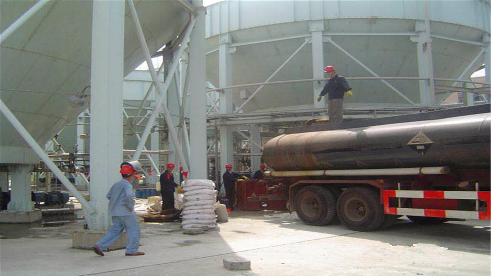 新疆工业设备化学清洗价格