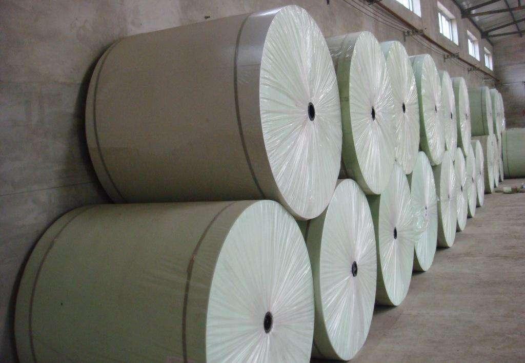 新疆聚酯油毡基布材料