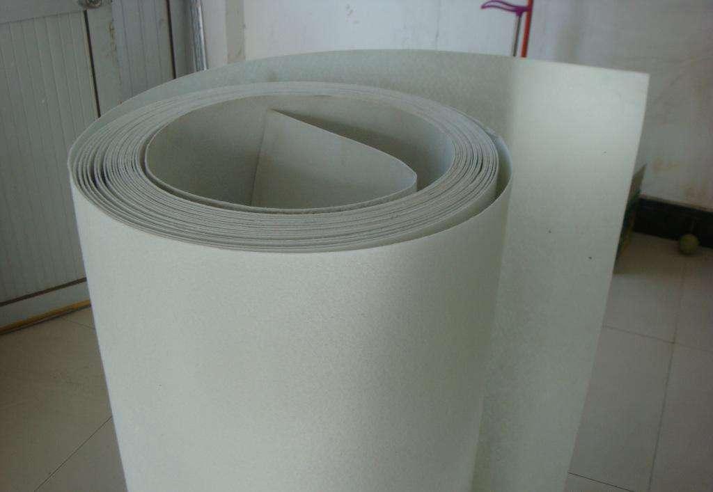 聚酯油毡基布防水材料