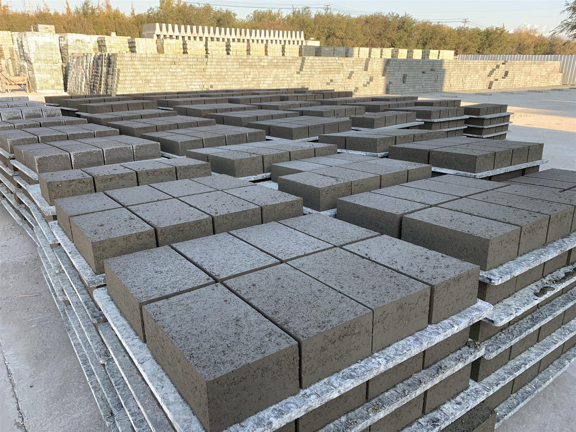 混凝土砌块价格