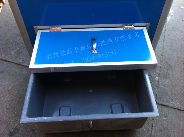 微水粪箱式厕所2