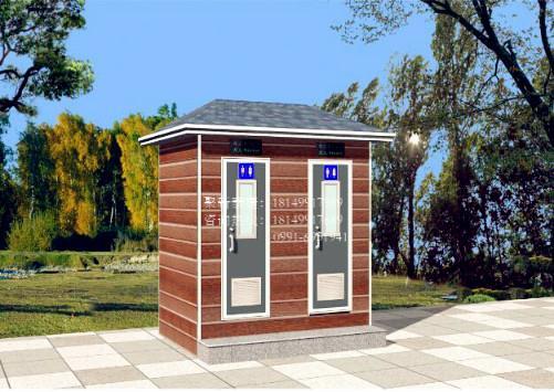 金属雕花板厕所TJET-208